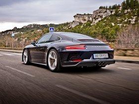 Ver foto 26 de Porsche 911 GT3 Touring Package 991 2017