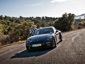 Ver foto 24 de Porsche 911 GT3 Touring Package 991 2017