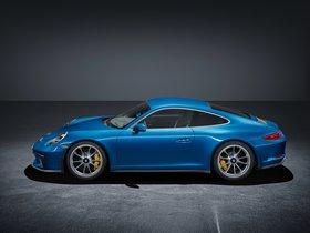 Ver foto 23 de Porsche 911 GT3 Touring Package 991 2017