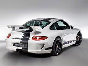 Ver foto 2 de Porsche 911 GT3 by Magnat 2011