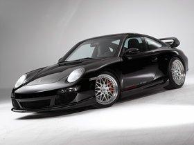 Ver foto 8 de Porsche Gemballa 911 GT500 BiTurbo 2006