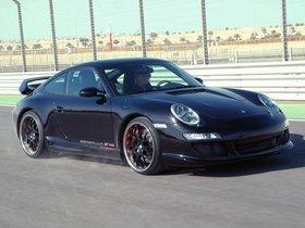 Ver foto 7 de Porsche Gemballa 911 GT500 BiTurbo 2006
