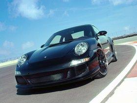 Ver foto 6 de Porsche Gemballa 911 GT500 BiTurbo 2006