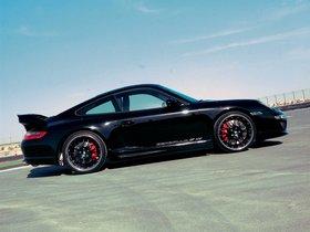 Ver foto 5 de Porsche Gemballa 911 GT500 BiTurbo 2006