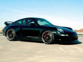 Ver foto 4 de Porsche Gemballa 911 GT500 BiTurbo 2006