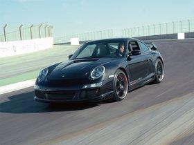 Ver foto 1 de Porsche Gemballa 911 GT500 BiTurbo 2006