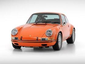 Ver foto 9 de Porsche 911 L 2.3 ST Coupe 901 1970