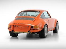 Ver foto 8 de Porsche 911 L 2.3 ST Coupe 901 1970