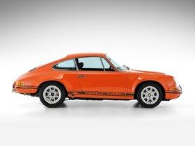 Ver foto 7 de Porsche 911 L 2.3 ST Coupe 901 1970