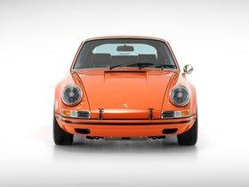 Ver foto 6 de Porsche 911 L 2.3 ST Coupe 901 1970