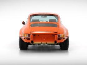 Ver foto 5 de Porsche 911 L 2.3 ST Coupe 901 1970