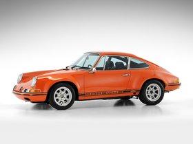 Ver foto 4 de Porsche 911 L 2.3 ST Coupe 901 1970