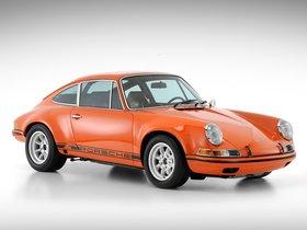 Ver foto 3 de Porsche 911 L 2.3 ST Coupe 901 1970