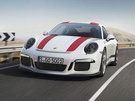 Ver foto 4 de Porsche 911 R 991 2016