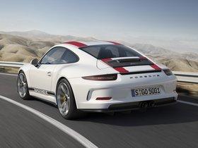 Ver foto 3 de Porsche 911 R 991 2016