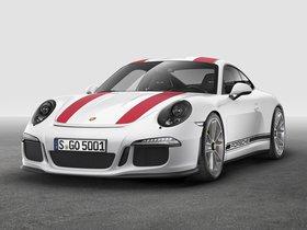 Ver foto 2 de Porsche 911 R 991 2016