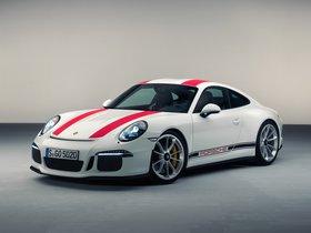 Ver foto 1 de Porsche 911 R 991 2016