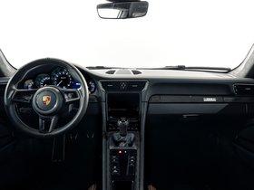 Ver foto 19 de Porsche 911 R 991 2016
