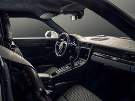 Ver foto 18 de Porsche 911 R 991 2016