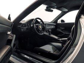 Ver foto 16 de Porsche 911 R 991 2016