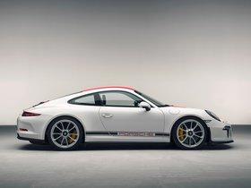 Ver foto 15 de Porsche 911 R 991 2016