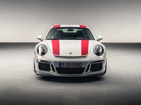 Ver foto 14 de Porsche 911 R 991 2016
