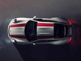 Ver foto 22 de Porsche 911 R 991 2016