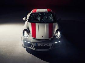 Ver foto 20 de Porsche 911 R 991 2016