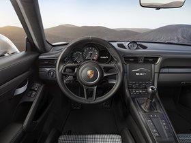 Ver foto 39 de Porsche 911 R 991 2016