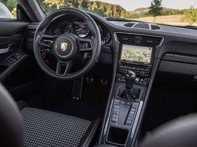 Ver foto 38 de Porsche 911 R 991 2016