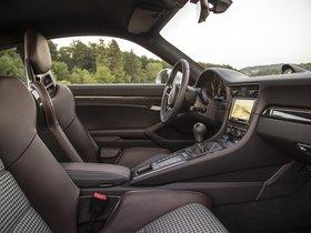 Ver foto 37 de Porsche 911 R 991 2016