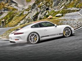 Ver foto 35 de Porsche 911 R 991 2016
