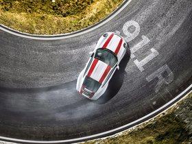 Ver foto 34 de Porsche 911 R 991 2016