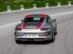 Ver foto 33 de Porsche 911 R 991 2016