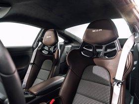 Ver foto 11 de Porsche 911 R 991 2016