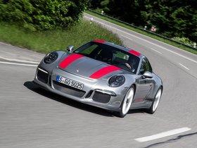 Ver foto 32 de Porsche 911 R 991 2016