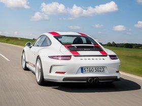 Ver foto 31 de Porsche 911 R 991 2016
