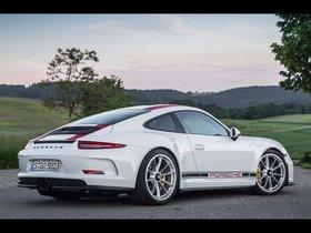 Ver foto 30 de Porsche 911 R 991 2016