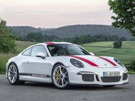 Ver foto 29 de Porsche 911 R 991 2016