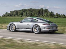 Ver foto 27 de Porsche 911 R 991 2016
