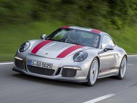 Ver foto 26 de Porsche 911 R 991 2016