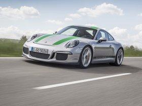 Ver foto 25 de Porsche 911 R 991 2016