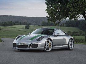 Ver foto 23 de Porsche 911 R 991 2016