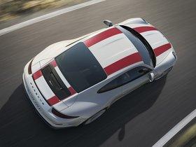 Ver foto 10 de Porsche 911 R 991 2016