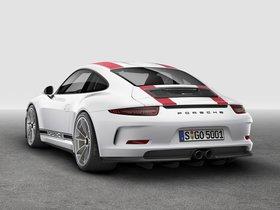 Ver foto 9 de Porsche 911 R 991 2016