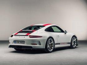 Ver foto 8 de Porsche 911 R 991 2016