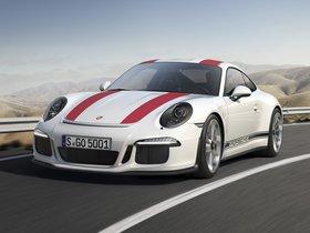Ver foto 7 de Porsche 911 R 991 2016