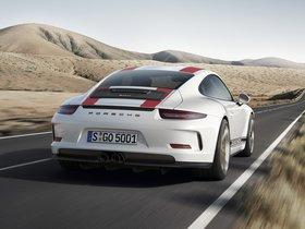 Ver foto 6 de Porsche 911 R 991 2016