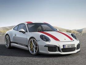 Ver foto 5 de Porsche 911 R 991 2016
