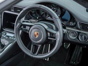 Ver foto 10 de Porsche 911 R 991 UK 2016